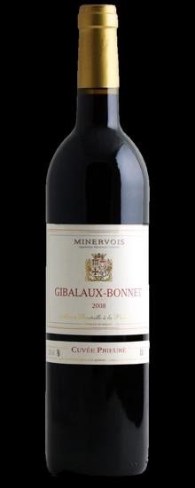Domaine Gibalaux-Bonnet - Le Prieuré