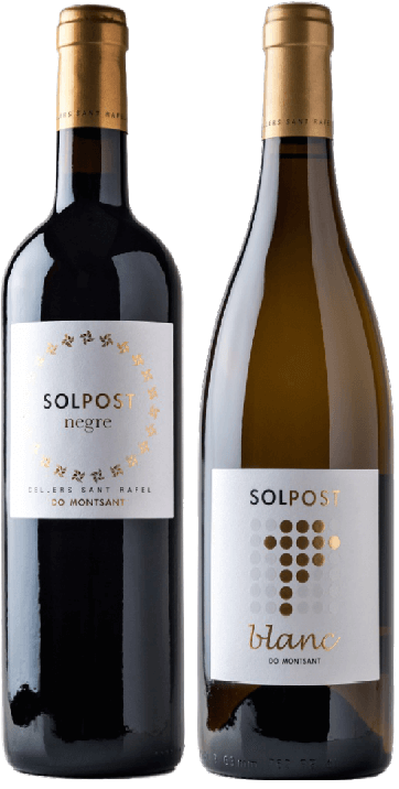 Online Wholesale of Spanish DO Montsant wines