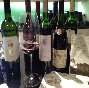 Southwest French Wines