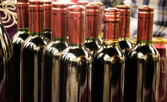 Cheap quality wines